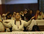 """الكنائس تحتفل اليوم بـ""""سبت النور"""".. وقداس العيد مساءً"""