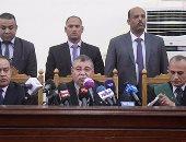 """7 قضايا تنتظر الحسم فى ديسمبر.. أهمها الحكم على 44 إرهابيا بـ""""أجناد مصر"""""""
