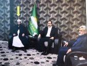 بالصور.. أردوغان يستعين بالإخوان للترويج للتعديلات الدستورية بالمساجد