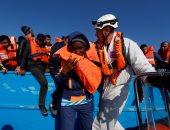35 عملية إنقاذ فى البحر المتوسط لنجدة 4 آلاف مهاجر من الغرق