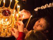 شاهد.. 15ألف شخص يتناولون الطعام بشوارع إسبانيا فى احتفالات عيد الفصح
