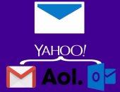 تحديث لـYahoo Mail يوفر دعم تشغيل حسابات AOL وOutlook على الأندرويد