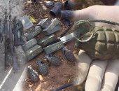 واشنطن تعلن مقتل خبير متفجرات من تنظيم القاعدة العام الماضى باليمن