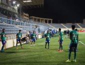 المقاصة يطلب إقامة مبارياته المحلية والإفريقية باستاد القاهرة رسميا