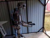 من حامل للسلاح لمرافق الأطفال.. 4 الروبوتات تهدد البشر فى المستقبل