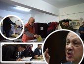 """""""الإخوان"""" يوظفون القرآن لتهنئة """"أردوغان"""".. بيان: """"مَا جَعَلَهُ اللَّهُ إِلَّا بُشْرَىٰ لَكُمْ"""".. وقناة الجماعة تبث خطبا دينية للرئيس التركى..وباحث: التعديلات كتبت نهاية الجماعة إقليميا بعد نهايتها محليا"""