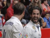 بالأرقام.. هل يستحق إيسكو 700 مليون يورو شرطا جزائيا مع ريال مدريد؟