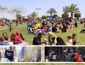 تعرف على تاريخ الاحتفال بشم النسيم وسر تلوين المصريين للبيض فى عيد الربيع