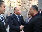 محافظ القاهرة يوجه بتوفير أتوبيسات لنقل الركاب من طرة إلى وسط المدينة