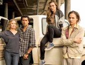 اليوم.. انطلاق الحلقة الثامنة من مسلسل Fear The Walking Dead