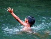 التصريح بدفن طالب غرق فى نهر النيل بالصف