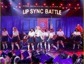 """بالفيديو.. كيت أبتون ترقص على أغنية تسعيناتى فى برنامج """"Lip Sync Battle"""""""