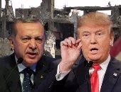 وول ستريت جورنال: أمريكا وتركيا تحاولان نزع فتيل أزمة خلافاتهما فى سوريا