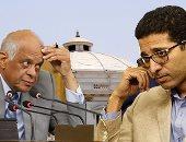 """""""قيم البرلمان"""": اللجنة تحقق مع """"الحريرى"""" لأول مرة.. ومخالفاته متكررة"""