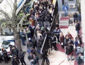 الشرطة التركية تعتقل 803 أشخاص على علاقة بفتح الله جولن