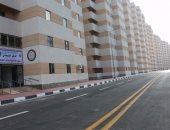 دراسة: قطاع الإسكان استحوذ على 39٪ من اجمالى الإنفاق على العمران