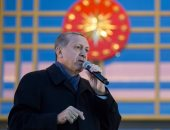 أردوغان: تركيا ستجرى استفتاء بشأن الانضمام للإتحاد الأوروبى
