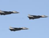 بريطانيا والسويد تتفقان على دراسة التعاون فى مجال القتال الجوى