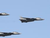 سلاح الجو الليبى يستهدف مخزنا للطائرات المسيرة فى مطار زوارة غرب طرابلس