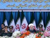 بالصور.. إيران تستعرض اسلحتها فى عرض عسكرى بيوم الجيش