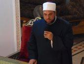 وكيل وزارة الأوقاف بالإسكندرية: الإسلام برىء من التطرف والإرهاب