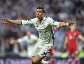 رونالدو وراموس يدعمان ريال مدريد فى مواجهة فالنسيا بالليجا