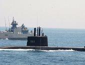 فيديو.. الغواصة تايب 209.. قوة جديدة تضاف للبحرية المصرية