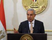 وزير الصناعة يتفقد مصانع  ببورسعيد باستثمارات 2.2 مليار جنيه
