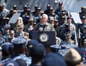 """فى ذكرى تفجير """"مارينز بيروت""""..نائب ترامب: سنحارب الإرهابيين فى عقر دارهم"""