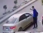 حبس مسجل خطر 4 أيام بتهمة سرقة 18 ألف جنيه من سيارة بمصر القديمة