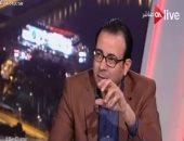 بالفيديو..دندراوى الهوارى: اعتصام رابعة كان مركزًا لتدريب الكوادر الإرهابية