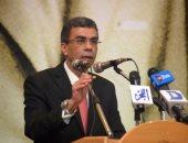 """ياسر رزق يتقدم ببلاغ للنائب العام ضد """"الشرق الإخوانية"""" لاستغلالها اسم مصطفى أمين"""