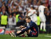 """قائد ريال مدريد داعماً """"نوير"""": """"نريد رؤية اللاعبين الكبار دائماً """""""