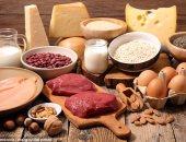 الأنظمة النباتية مرتفعة البروتين تقلل من خطر الموت بأمراض القلب
