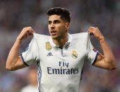 أخبار ريال مدريد اليوم عن 150 مليون يورو من السيتى لضم أسينسيو