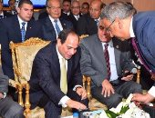 """س و ج.. بعد زيارة الرئيس السيسى لـ""""الإحصاء"""".. تعرف على أهمية التعداد السكانى"""