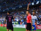 الاتحاد الإسباني يصدم برشلونة ويرفض استئناف عقوبة نيمار