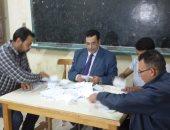 ننشر نتائج الانتخابات التكميلية بـ3 لجان بمدرسة السادات الثانوية بتلا