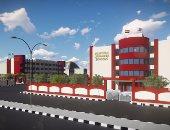 بالفيديو والصور.. تعرف على تصميمات المدارس المصرية اليابانية الجديدة