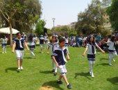 جمعية مصر الجديدة تدق طبول السلام بمتحف الطفل