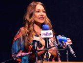 بالصور.. مهرجان الساقية للأفلام الروائية القصيرة يكرم ليلى علوى وأشرف فايق