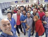 """""""دوت مصر"""" يحتفل بأكبر خطة لتطوير محتوى الفيديو وتليفزيون """"الديجيتال"""""""
