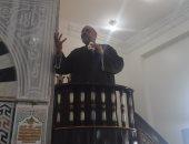 أوقاف بنى سويف: ترجمة خطبة الجمعة والعيد للغة الإشارة
