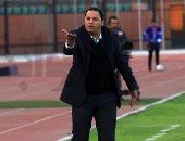 محمد عودة: المقاولون استحق الفوز على الدراويش.. والقادم أصعب