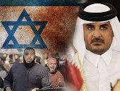 """بالصور.. """"تميم اتفضح وخاف"""" هاشتاج يتصدر تويتر بعد تصريحات أمير قطر"""
