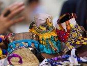تنشيط السياحة تروج لاقتناء المشغولات السيناوية: هدية فريدة من مصر لأحبائكم