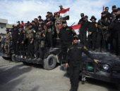 خصوم داعش يتنافسون على السيادة والغنائم مع قرب هزيمة التنظيم فى الموصل