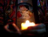 بالصور.. مظاهرات للتنديد بالتمييز والعنف الروسى ضد المثليين جنسيا بالشيشان