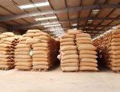 توريد 84 ألف طن من الأقماح إلى شركة المطاحن بالبلينا بسوهاج
