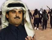 دعم قطر للإرهاب يجبر تميم على فرض ضرائب جديدة.. رئيس مجلس الوزراء يوافق على مشروع قانون لفرض الضريبة على الدخل ودفع رسوم على استخراج الجوازات.. وعجز ميزانية الدوحة يبلغ 46 مليار ريال